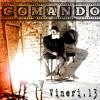 10 - Comando feat. Mr. Boss - Ce Sa Mai Faci