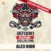 Alex Kidd at Defqon.1 Festival Australia 2014 - Live Set | Free Download