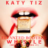 Katy Tiz - Whistle (While You Work It) [L'EVATED Bootleg]