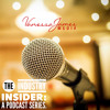 Industry Insider (Podcast 1) Voiceover 101- How to break into the biz!