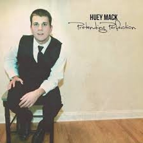 Huey Mack - Pretending Perfection (prod. by Lü Balz)