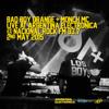 2015-05-02 - Bad Boy Orange ft. Monch MC Live At Argentina Electrónica @ Nacional Rock FM 93.7