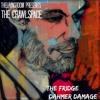 The Crawlspace: The Fridge (Dahmer Damage)