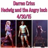 Darren Criss Hedwig And the Angry Inch
