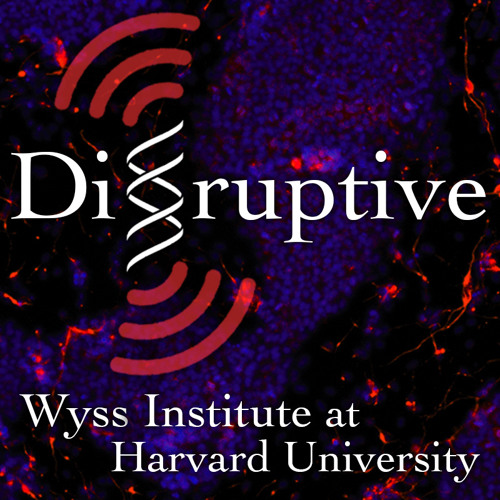 Disruptive: Synthetic Biology