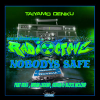 Nobodys Safe ( Feat Reks ,Urban Legend , Serum & Block Mcloud )