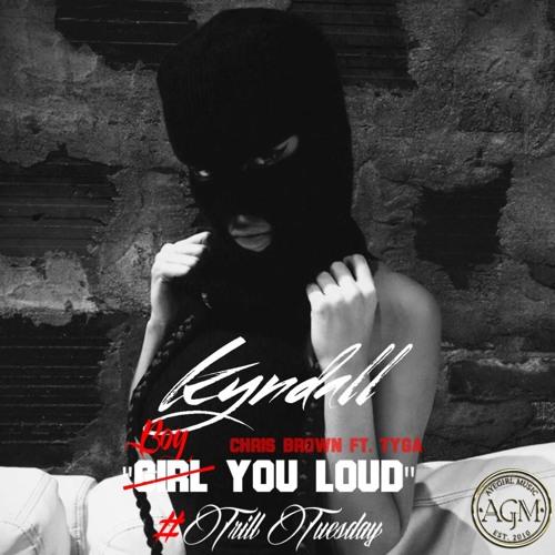 Girl You Loud REMIX