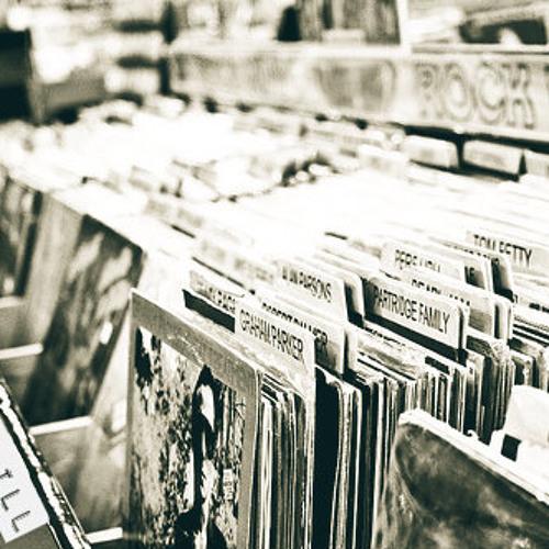 Lost My ... (Vinyl Sampled Beat)