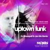 Mark Ronson feat. Bruno Mars - Uptown Funk (DJ Sharapoff & Jen Mo Remix)[MOJEN M...