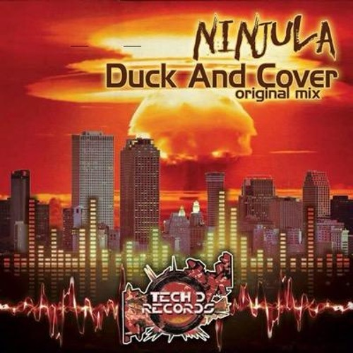Duck And Cover (Original Mix)
