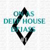 ON AS / Mixtape #1 (Deep House Mix) - RMX-DJ'JASS
