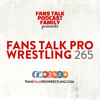 FTPW265 - Q&A: Wrestling Theme Songs, Beards, Bronies, and Hockey