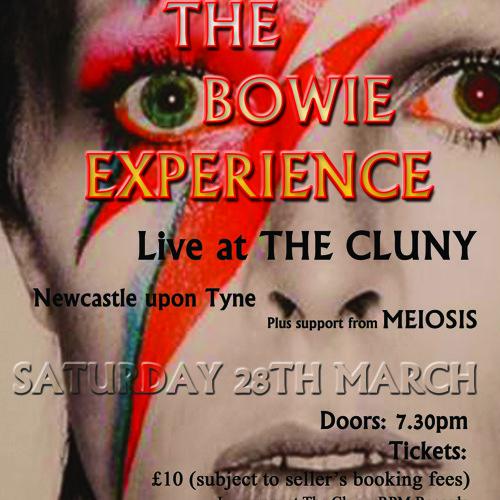 010 Suffergette City Bowie XP