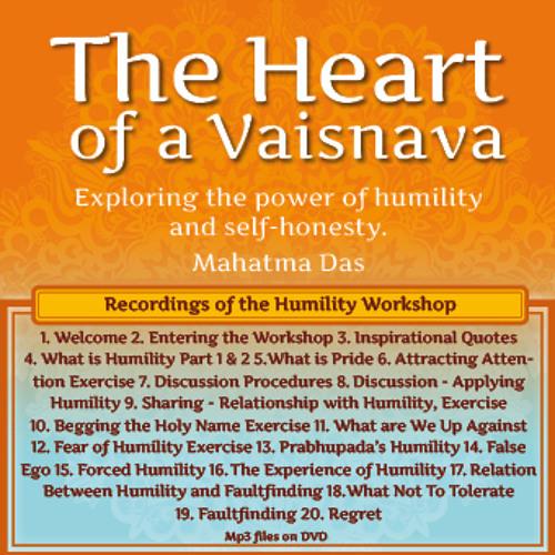 The Heart Of A Vaishnava