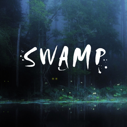 SWAMP (featuring theMIND, Michael da Vinci, Akenya, & Space Monk)