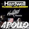 Hardwell feat. Amba Sheperd - Apollo (Social Hooliganz Bootleg) FREE DOWNLOAD