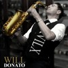 SMOOTH JAZZ LIVE TOP 25 - WILL DONATO TELLS US AB0UT CHASE HUNA (made with Spreaker)
