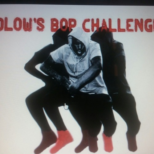 Download Dlow's Bop Challenge ( NEW BOP DANCE )