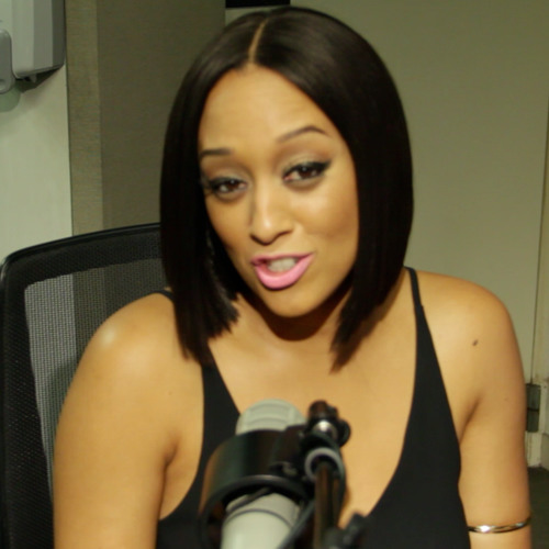"""Ear Candy ON DEMAND Ep. 161 """"Breakfast with Tia Mowry"""""""