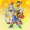 Digimon Tamers OP - 1 (Japanese)