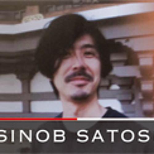 Fasten Musique Podcast 081 - Sinob Satosi