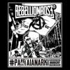 Rebellion Rose - Partai Anarki