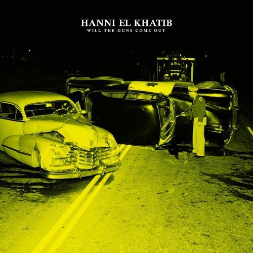 Hanni El Khatib - I Got A Thing (bonus track)
