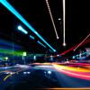 Ray Of Light In City Street(marykwanda's Mashup)
