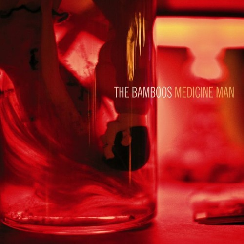 The Bamboos - Where Does The Time Go? (feat. Aloe Blacc)