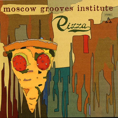 06 Moscow Grooves Institute - Voyage