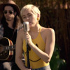 No Freedom - Miley Cyrus - Backyard Sessions