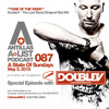 Antillas & DoubleV A-LIST Podcast 087 (May 3, 2015 A State Of Sundays - Sirius XM)