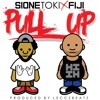 Sione Toki ft Fiji - Pull Up