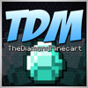 The Diamond Minecart (Official First Theme Songs)