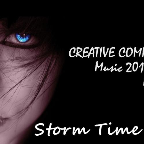 Storm Time by Muciojad