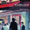 Leopold KOŽELUCH - Piano Sonata No. 9 in C major (Album - Snippet) [GP644]