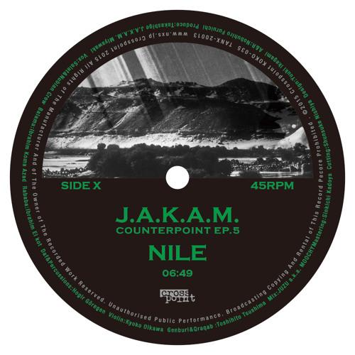 J.A.K.A.M.  / NILE