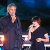 La Voce Del Silenzio - Andrea Bocelli (Feat Elisa)