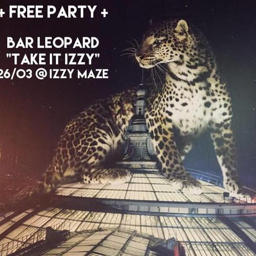 Izzy  Leopard