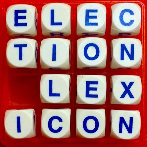Allusionist 10: Election Lexicon