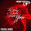 Mystykal Kut - The Way I Dance With You (Freekill Remix) (intro edit)