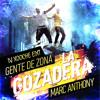 Gente De Zona La Gozadera Ft Marc Anthony Xooche Gm Edit Reggaeton 2015 Mp3
