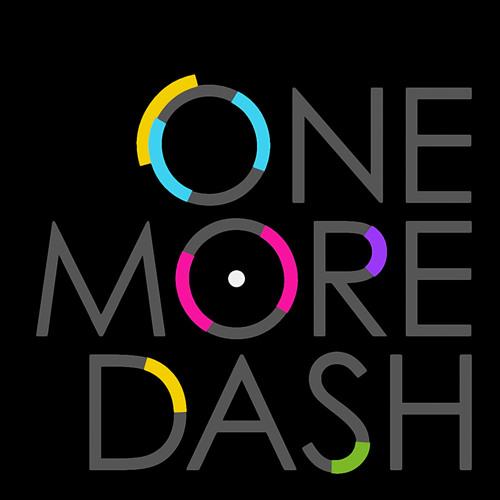 ONE MORE DASH mobile game soundtrack
