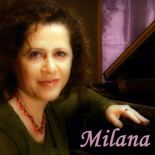 Collaborations with Milana