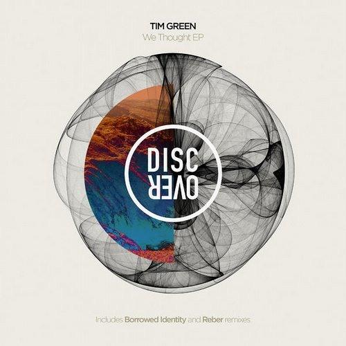 Tim Green - Scar (Reber Remix) Snippet