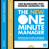 The New One Minute Manager, By Kenneth Blanchard and Spencer Johnson, Read by Dan Woren