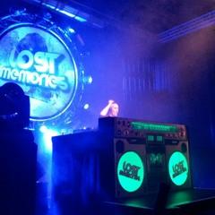 SEMMER Live @ LOST MEMORIES(NL) 28 - 02 - 2015