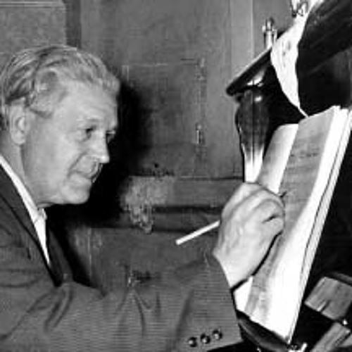 Veniamïn (Benjamin) Khaèt, le compositeur Вениамин ХаЭт, композитор