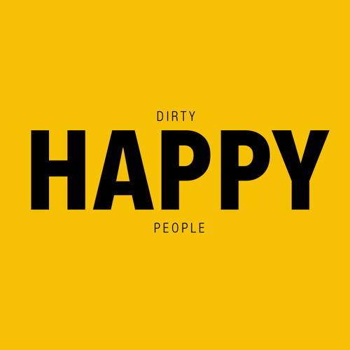 BourneZee - Dirty Happy People