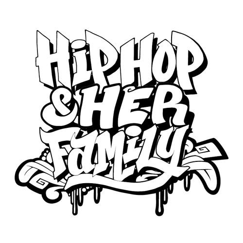 Hip-Hop & Her Family Radio Show
